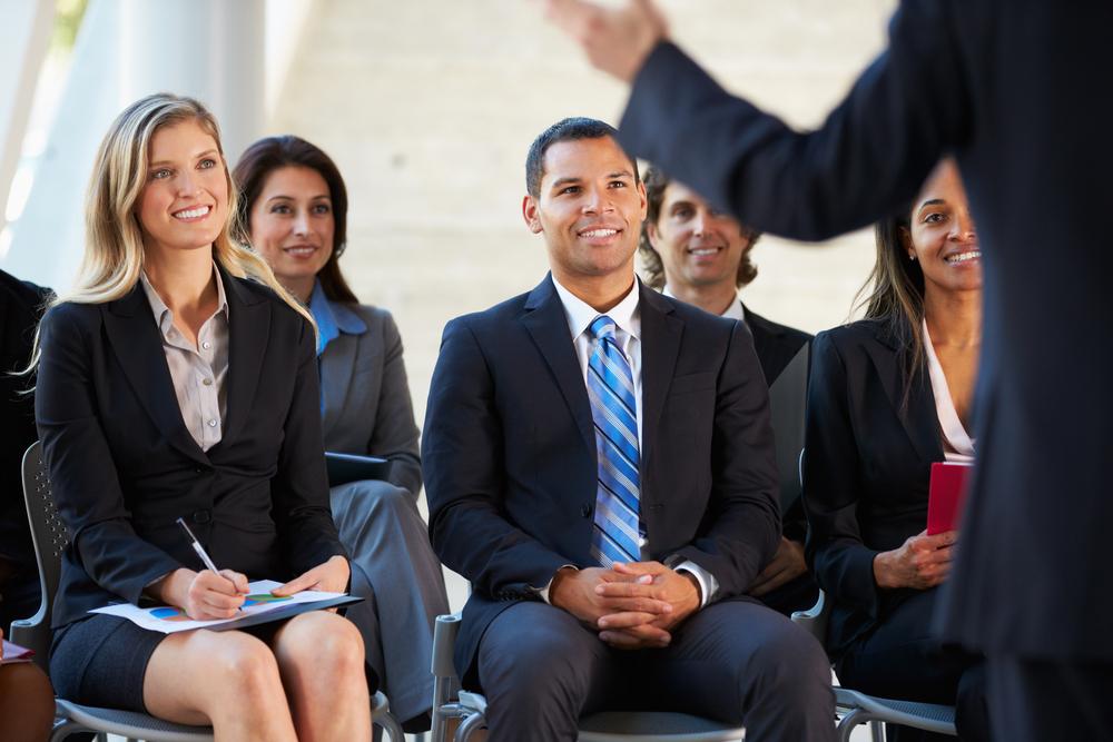 executive speech coaching