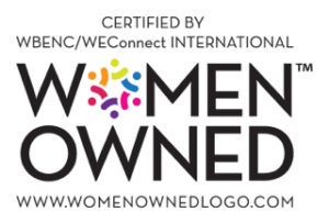 Women Owned ALT INFO RGB WBE 09.07 300x203 - Memphis Speech Solutions is Woman Owned