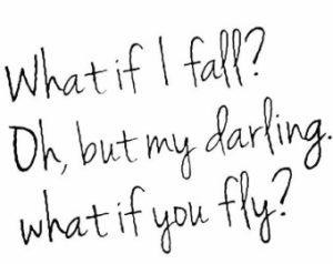 fall or fly 340x270 300x238 - Learn New Speech Skills